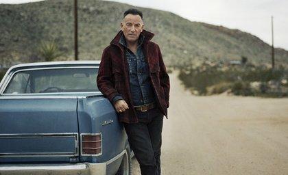 Dritter Song von Western Stars - Bruce Springsteen veröffentlicht Video zur neuen Single 'Tucson Train'
