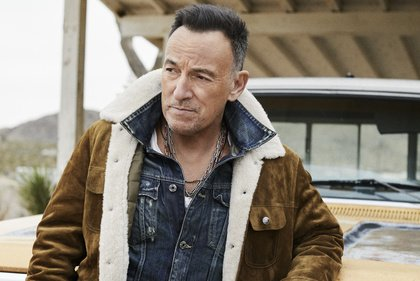 "Reasons to believe - Bruce Springsteen: Neues Soloalbum ""Western Stars"" erscheint im Juni (Update!)"