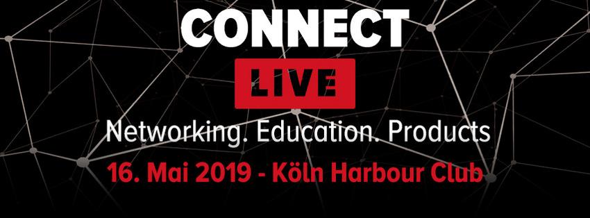 Connect 2019 Köln