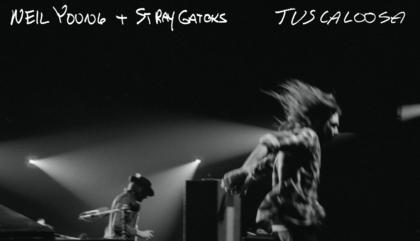Spannende Kombination - Neil Young veröffentlicht Live-Album 'Tuscaloosa' von 1973