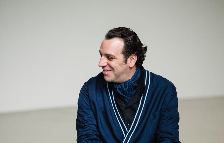 Entertainer am Klavier - Chilly Gonzales kommt noch dieses Jahr in mehrere deutsche Städte