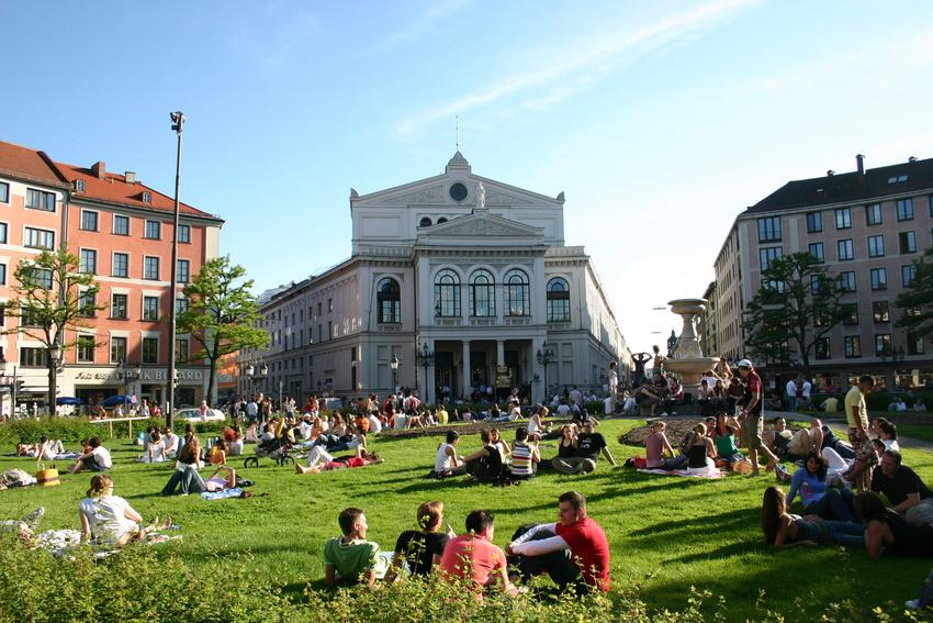 """München soll """"Fachstelle nächtliches Feiern"""" und """"Nachtbeauftragten"""" erhalten"""