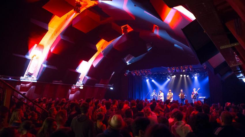 Keine Perspektive: Fusion Festival 2021 trotz Testkonzept abgesagt