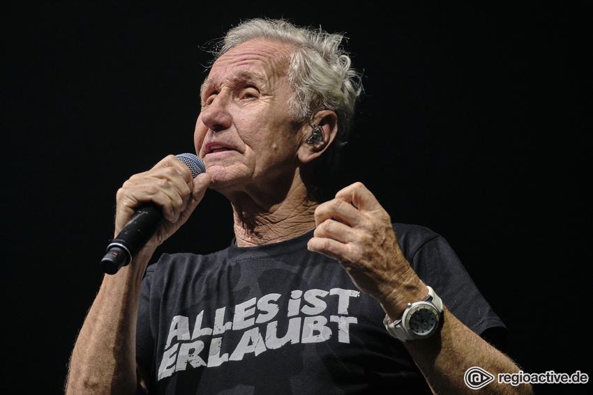 Erste Allgemeine Verunsicherung (live in Frankfurt 2019)