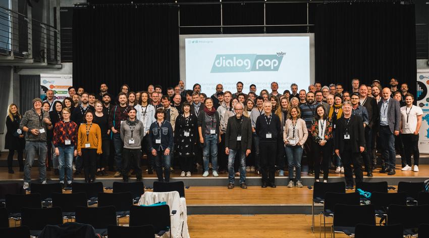 dialog.pop 2019 fordert 100 Millionen Euro Unterstützung für den Livemusik-Sektor
