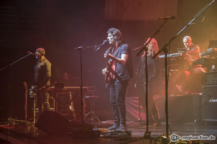 Steve Hackett (live in Leipzig, 2019)