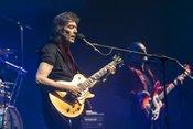 Selling England: Live-Bilder von Steve Hackett im Haus Auensee in Leipzig