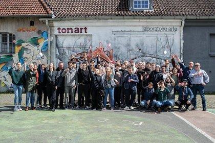 Mit Coaching in die Professionalität - Nach dem Live-Audit in Celle: Der PopCamp-Jahrgang 2019 steht fest!