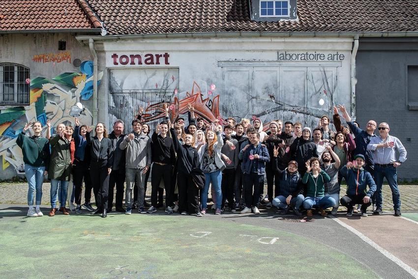Nach dem Live-Audit in Celle: Der PopCamp-Jahrgang 2019 steht fest!