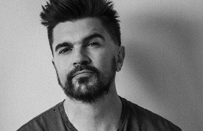 Tanzbar - Juanes: Der Latino-Pop-Star spielt im Juli drei Deutschlandkonzerte