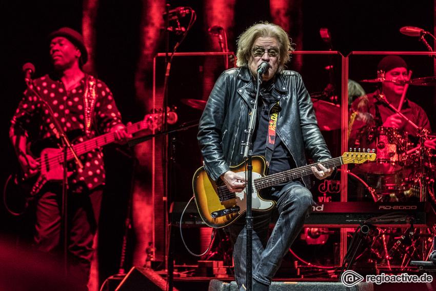 Daryl Hall & John Oates (live in Hamburg, 2019)