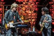 Daryl Hall & John Oates: Bilder des Duos live in Hamburg