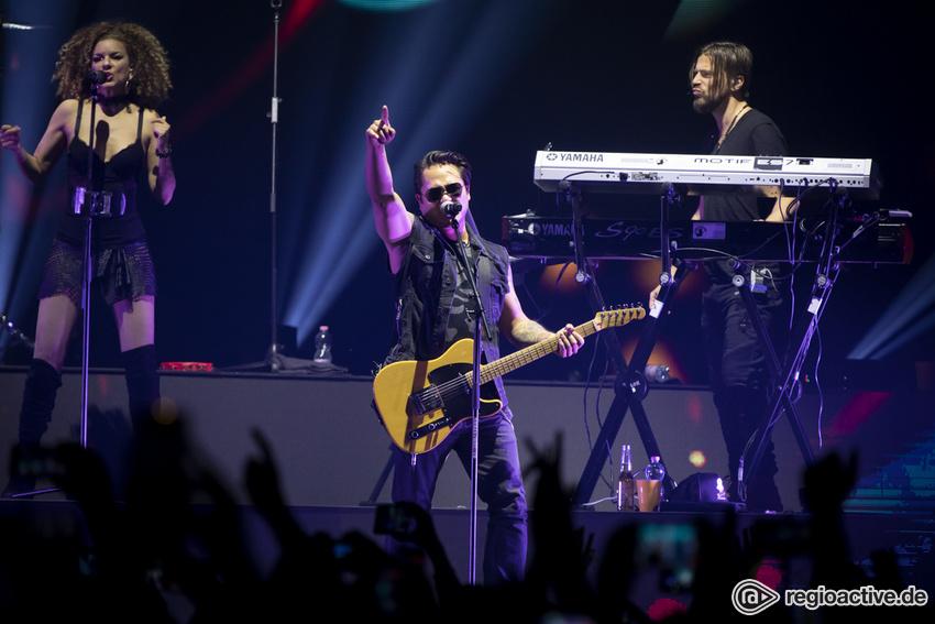 Enrique Iglesias (live in Köln, 2019)