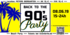 Back to the 90`s Open Air Beach Party in Düsseldorf, Party, 08.06.2019, Peters Biergarten - Tickets -
