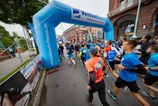 SRH Dämmer Marathon 2019: Bilder des Laufevents in Mannheim