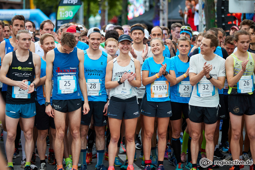 SRH Dämmer Marathon Mannheim (2019)