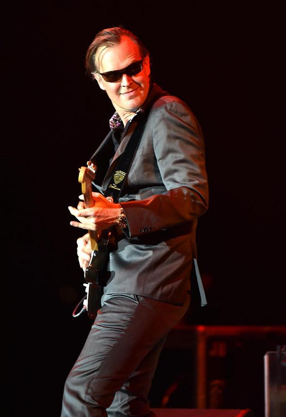 Joe Bonamassa (live in Hamburg, 2019)