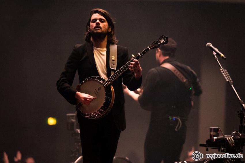 Mumford and Sons (live in Frankfurt, 2019)
