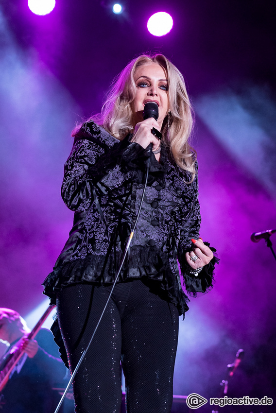Bonnie Tyler (live in Karlsruhe 2019)