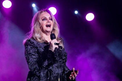 regioactive.de präsentiert - Bonnie Tyler spielt Deutschlandkonzerte im Sommer 2020