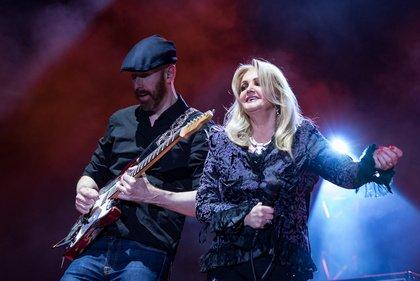 Party auf bayrisch - Tollwood München 2020: mit Bonnie Tyler, The BossHoss und Revolverheld