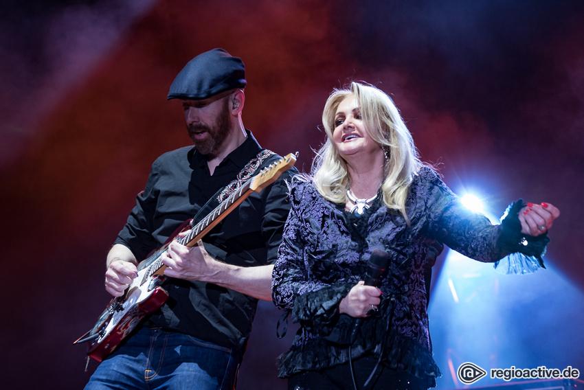 Bonnie Tyler (live in Karlsruhe 2019)