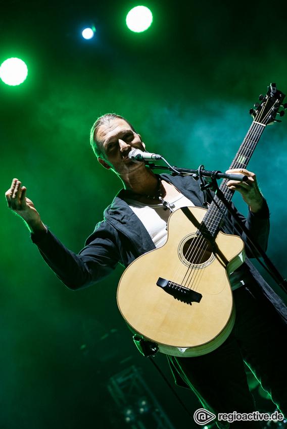 C. B. Green (live in Karlsruhe 2019)