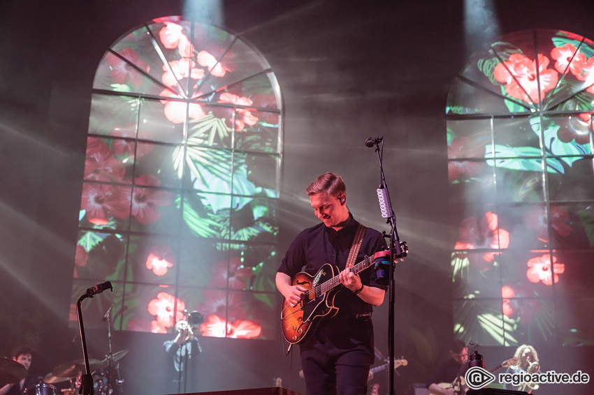 George Ezra (live in Köln, 2019)