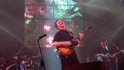 Gefühlvoll: Bilder von George Ezra live in der Lanxess Arena in Köln