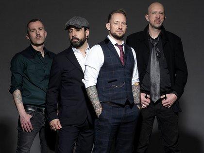 Etwas ist faul im Staate Dänemark - Volbeat kündigen neues Album und Deutschlandtour im November an