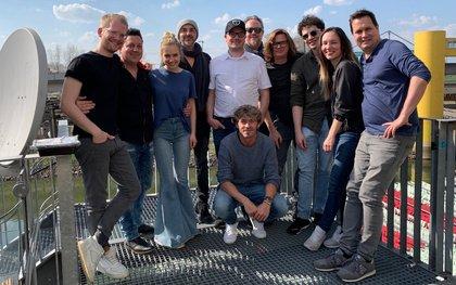 Musikverleger Michael Menges im Gespräch - Gemeinsam kreativ sein: Was sind eigentlich Songwriter-Camps?