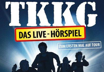 Mit Originalstimmen und neuem Fall - TKKG als Live-Hörspiel im Herbst 2019 zum ersten Mal auf Tour