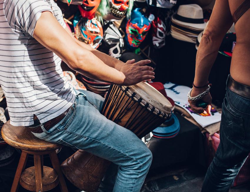 Welche Musikerflohmärkte kennt ihr?