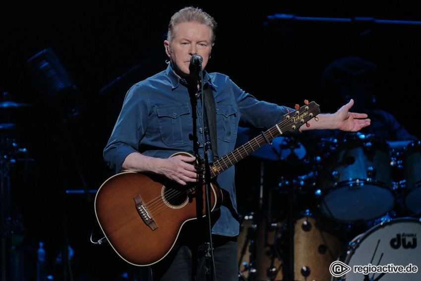 Eagles (live in Köln 2019)
