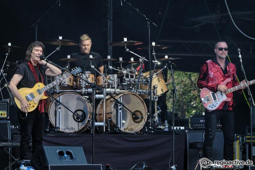 Steve Hackett (live in Mainz 2019)