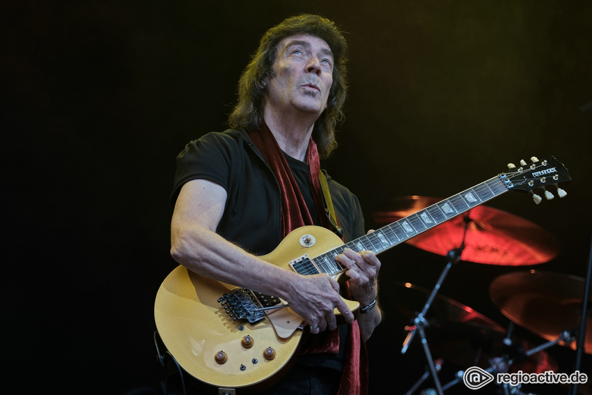 Steve Hackett (live in Mainz 2019)