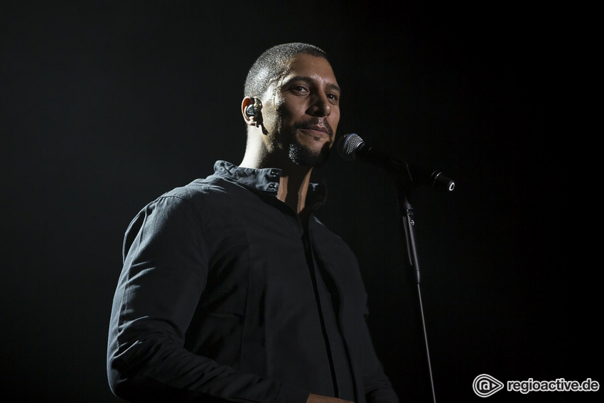 Andreas Bourani (live in Mannheim, 2019)