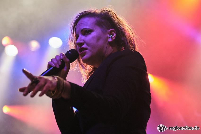 Asylum Pyre (live in Frankfurt 2019)