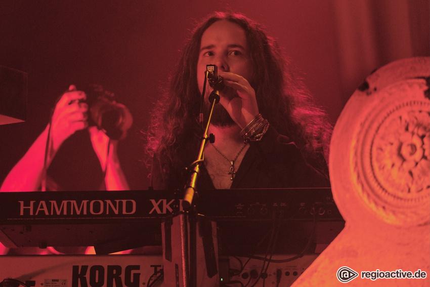Demons & Wizards (live in Frankfurt 2019)