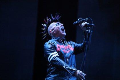 Aus dem Schatten - Herbeigesehnt: Fotos von Tool live in der Mercedes-Benz Arena in Berlin