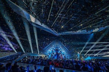 Weltweit größtes Live-Musik-Event - 140 Drahtlosmikrofone von Sennheiser beim Eurovision Song Contest 2019 im Einsatz