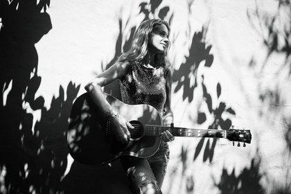 """Mit neuem Album """"Pearl"""" - Heather Nova spielt im Herbst 2019 in Wien, Zürich und dazu acht Shows in Deutschland"""