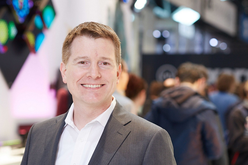 Weichenstellung für die digitale Zukunft: Andreas Modschiedler ist neuer CTO der Adam Hall Group
