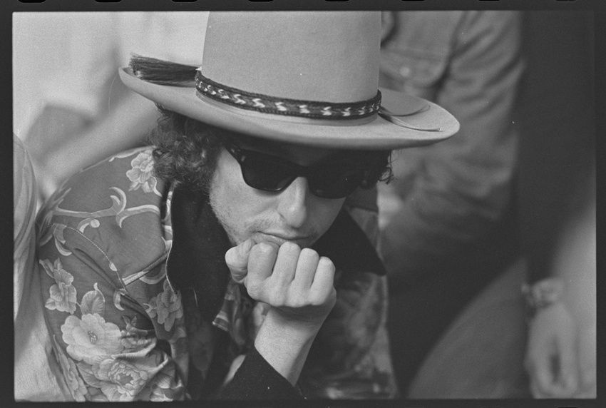 "Bob Dylan ""The Rolling Thunder Revue: The 1975 Live Recordings"" (2019)"