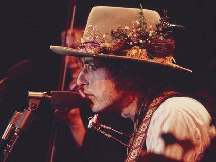 Ups! - Bob Dylan: Details zur CD-Box Rolling Thunder Revue - The 1975 Live Recordings geleakt