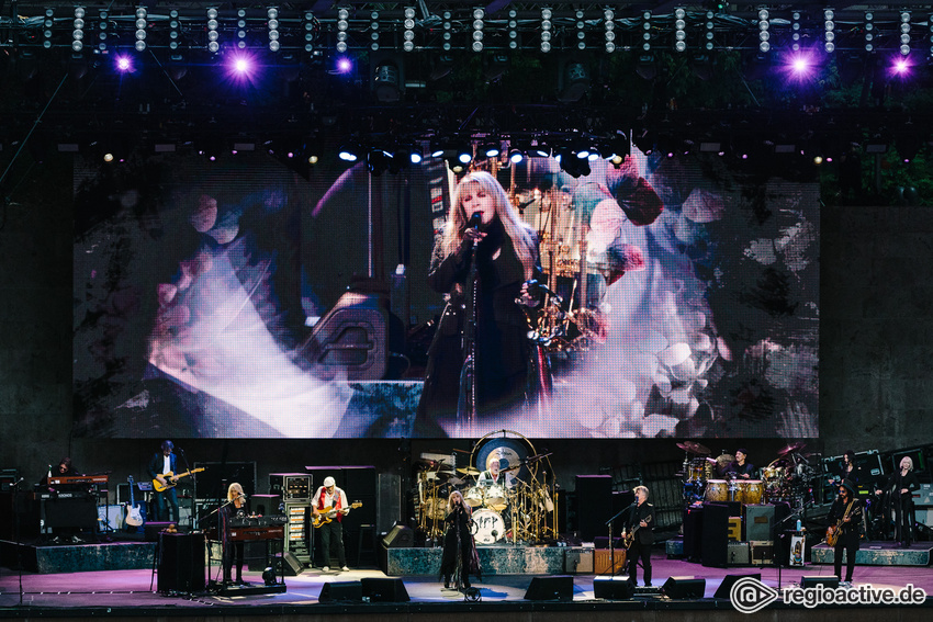 Fleetwood Mac (live in Berlin, 2019)