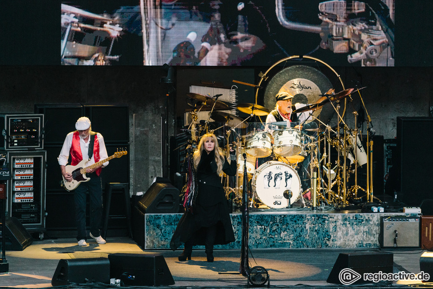 Fleetwood Mac (live in Berlin, 2019)
