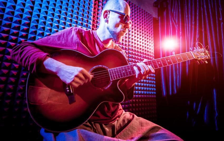 Meilensteine des Gitarren-Einsatzes in anderen Musikrichtungen