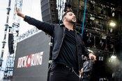 Ring frei: Live-Bilder von Palisades bei Rock am Ring 2019