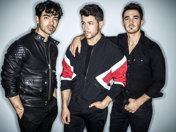 Disneystars auf Deutschlandtour - Jonas Brothers: Picture This und Jordan McGraw als Support